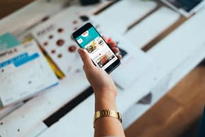 Brandification App Features