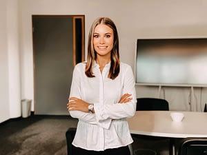 5 Fragen an Franziska Hiller - Teamleader Brand & Social Media Marketing bei comma,
