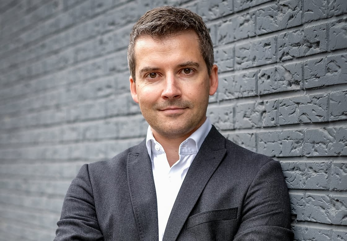 Nicolas Kubanek Brand Manager Brandification Interview