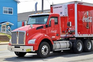 Most impressive Brand Touchpoints of Coca Cola