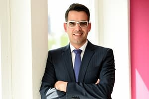 Interview mit Reto Sidler - Head of Communications and Marketing bei Greater Zurich Area