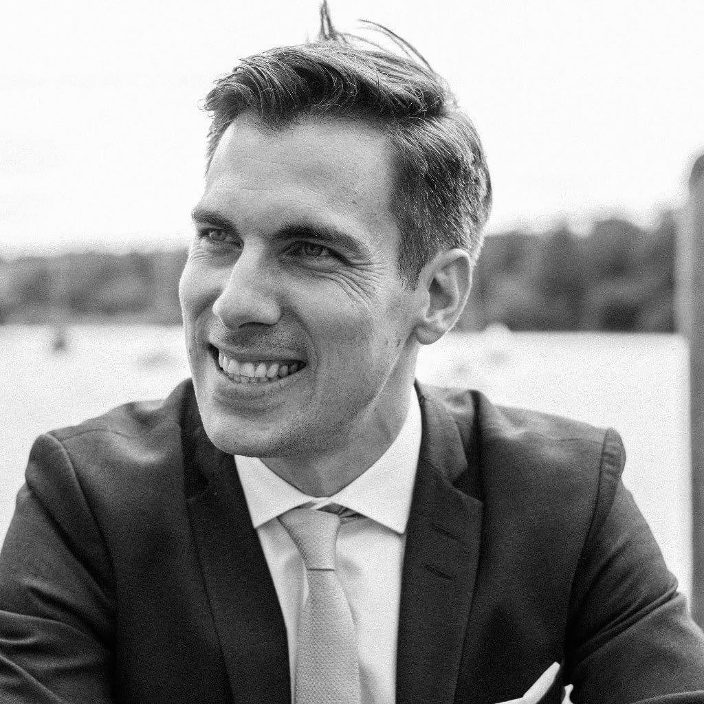 Bernhard Scholz BrandTrust Brandification Interview