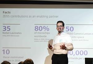 Interview with Brand Experience Partner Felix Neugebauer (ZEISS)