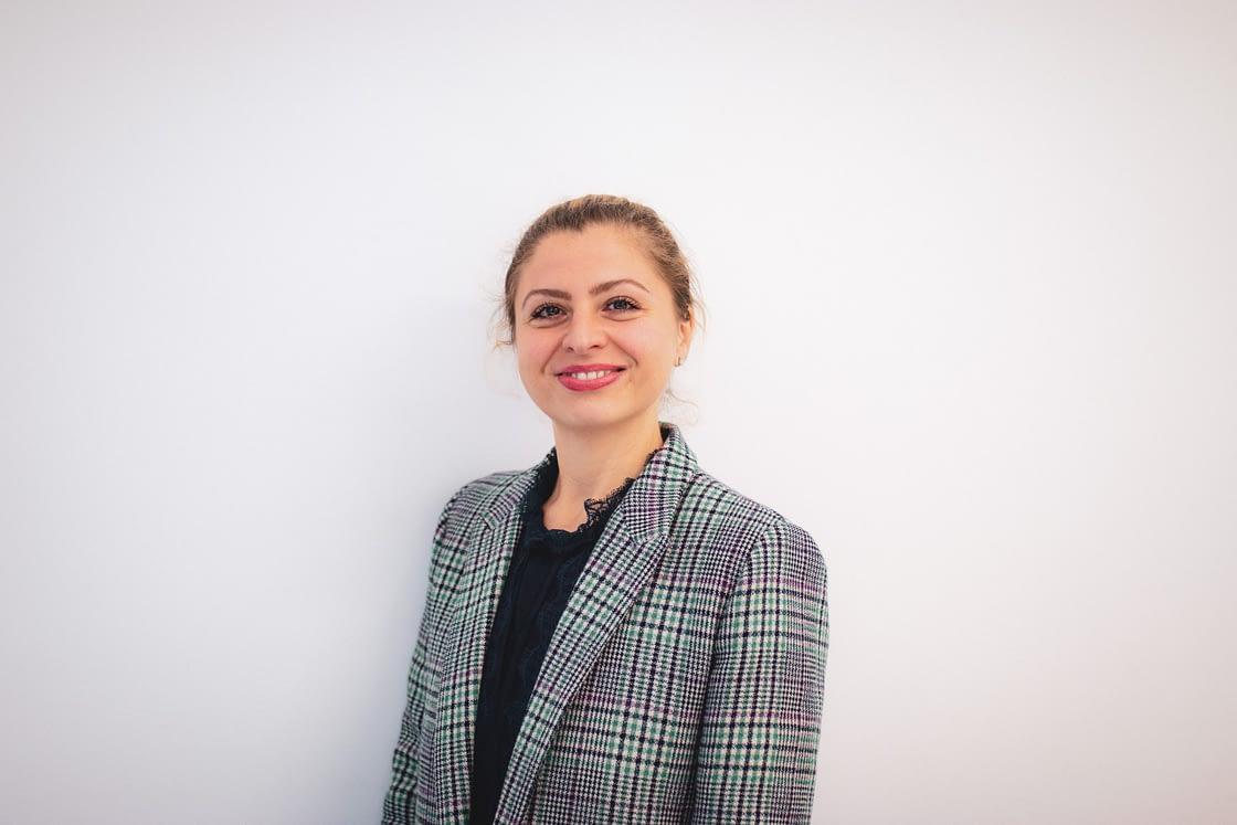 Prof. Dr. Yonca Limon-Calisan