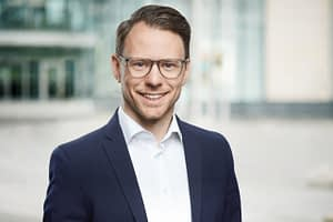 Interview mit Moritz von Wysiecki - Global Head Of Marketing bei va-Q-tec AG