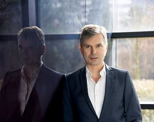 Interview mit Holger Winkelsträter - Head of Marketing & Communication bei Caverion