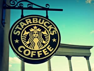 Most impressive Brand Touchpoints of Starbucks